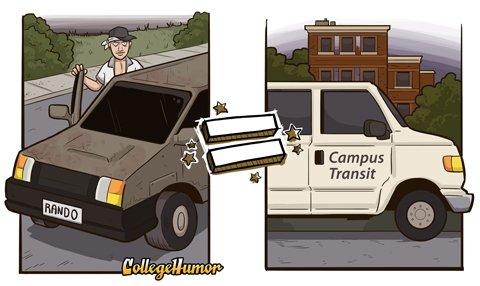 College-O-Vision 2x4